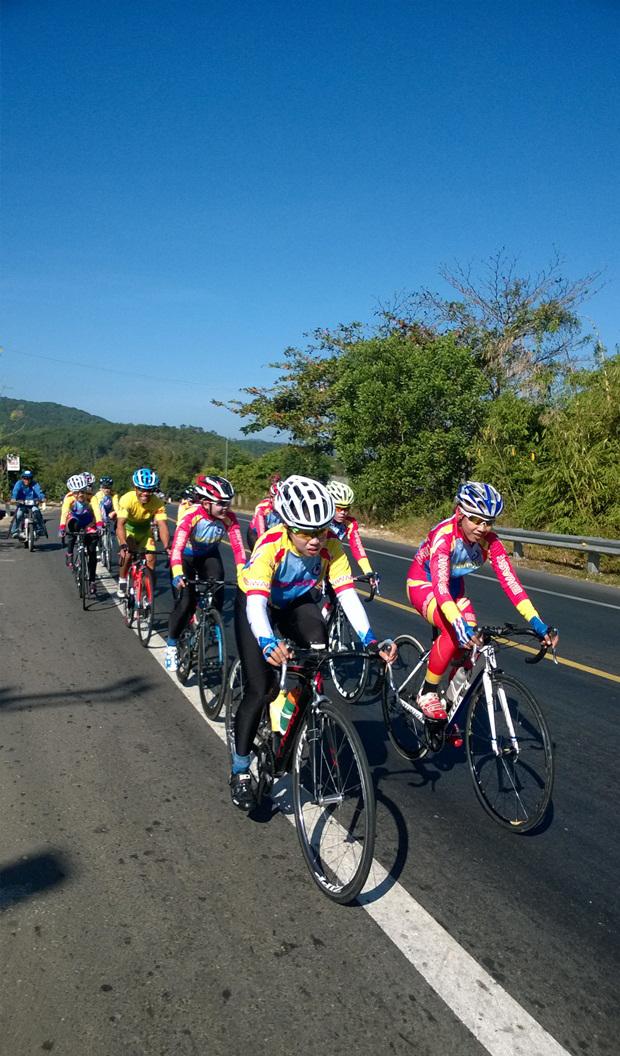 Women to cycle at Binh Duong Open tourney