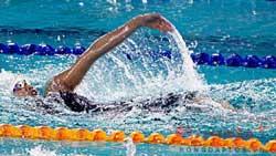 VN junior powers towards Olympics