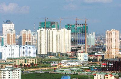 Property market needs better management