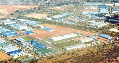 Industrial zones prove their worth