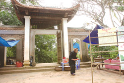 Clumsy restorations harm heritage sites
