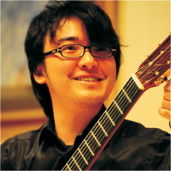 Japanese guitarist to play in festive season concert
