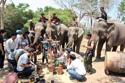 Tourism lacks regional links