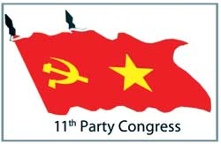 Roster of new Party Central Committee