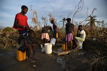Haiti death toll hits 473 as survivors plead for aid