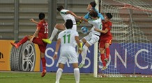 VN enter Asian championship quarters for first time