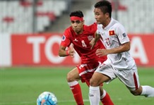VN to meet Japan in AFC U19 semi-finals