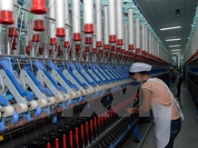 VN textile industry looks to 2020 and beyond