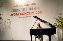 Toyota Concert 2016 to dedicate to great Russian composers