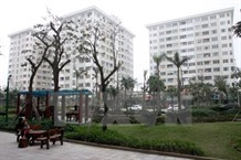 HCMC quickens low-income housing investment