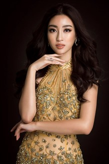 Miss World: Linh awarded Beauty with a Purpose