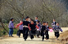 Việt Nam celebrates World Childrens Day