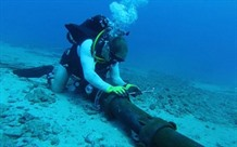 Undersea internet cable repair delayed again