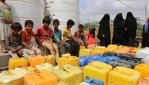 Seven million Yemenis close to starvation: UN