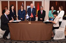 Israel to help VN build community centers