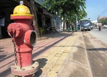 Govt asks Hà Nội about non-functional fire hydrants