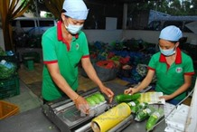 City to monitor produce supply chain safety