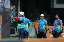 Vietnamese archers break SEA Games record