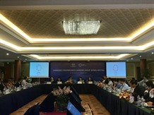 APEC discusses ways to improve response to natural disaster emergencies