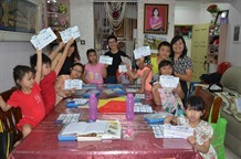 VN kids in Malaysia learn mother tongue