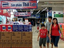 VN aims to narrow trade deficit with Thailand