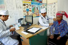 Grassroots healthcare plays key role: Ministry