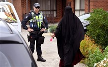 Three arrested over alleged Melbourne terror plot