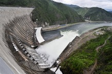 Forum slams Mekong dam construction warns livelihoods at stake