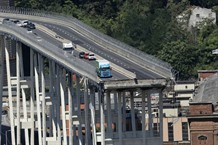 Anger grows in Italy as bridge toll hits 39