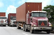 Govt aims to boost logistics by cutting costs