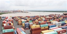 Việt Nam records 1b trade deficit in first half of January