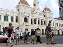 HCMC takes steps to attract tourists