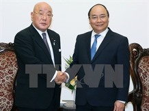 Find ways to boost VN-Japan partnership: PM