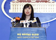 US Department of State must respect truth about Việt Nams religion situation
