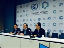 Việt Nam calls on countries to unite in climate change response