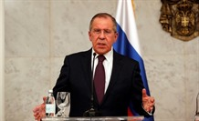 Russian foreign minister to pay official visit Việt Nam