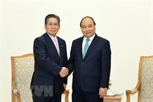 Cultural exchanges boost VN-Japan relations: PM