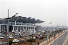 Three major airports need 5b for upgrades