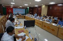 Workshop held for Lao hydropower plant