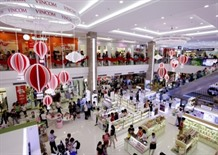 E-commerce hits shopping centres but boosts office space market